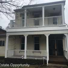 Rental info for 95 N 20TH ST in the King-Lincoln Bronzeville area