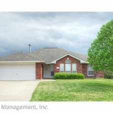 Rental info for 1308 Baywood Ln in the College Station area