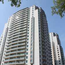 Rental info for City Place II in the London area
