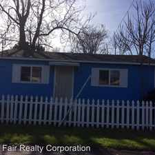 Rental info for 5520 & 5520A COTTONWOOD AVE