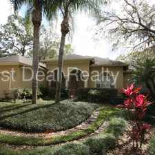 Rental info for 7133 Wareham Drive in the Tampa area