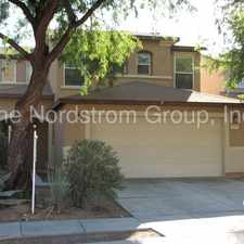 Rental info for 22nd/Pantano - 2253 S McConnell in the Tucson area