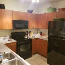 Rental info for 204 E South Street #2056 in the South Eola area