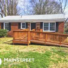 Rental info for Renovated To Impress! in the Thomasboro - Hoskins area