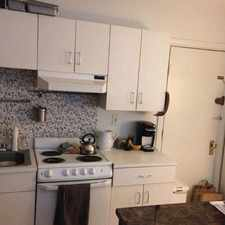 Rental info for 122 Park st in the Boston area