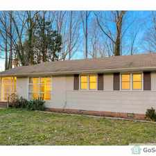 Rental info for Recently updated 3 bedroom/2 bathroom rambler on a quiet cul-de-sac. in the Richmond area