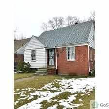 Rental info for Inviting Bungalow on Ferguson in the Detroit area