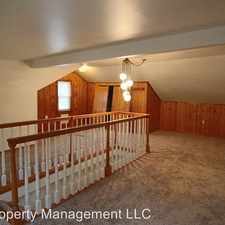 Rental info for 5638 N 39th Street in the Thurston Woods area