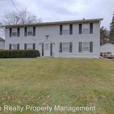 Rental info for 822 10th St in the East Moline area