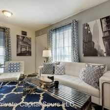 Rental info for 305 Flats 305 West 35th Street in the Austin area