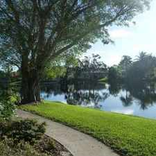 Rental info for 1851 Northwest 96th Terrace in the Pembroke Pines area