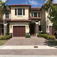 Rental info for 3387 West 90th Terrace in the Hialeah Gardens area