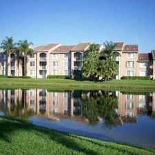 Rental info for 12172 Saint Andrews Place in the Miramar area