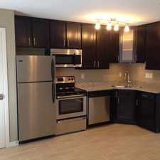 Rental info for 203.5 6th Street #8 in the Coralville area