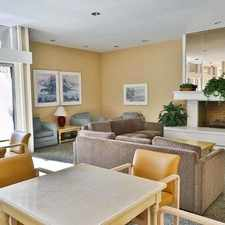 Rental info for Gorgeous Unit Very Close To Downtown And The Ir... in the Walnut Creek area