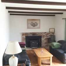 Rental info for Outstanding Opportunity To Live At The San Jose... in the San Jose area