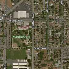 Rental info for Three Bed Townhouse Section 8 OK in the Modesto area
