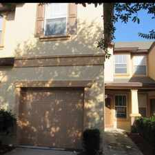 Rental info for 3548 Hartsfield Forest Cir in the Gilmore area