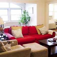 Rental info for Elmer Street Apartments in the Pittsburgh area