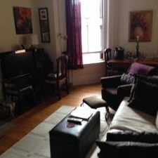 Rental info for Comm Ave in the Boston area