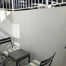 Rental info for 376A Union Union Street in the San Francisco area