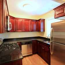 Rental info for White St in the Boston area