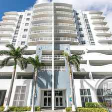 Rental info for SW 27th Ave & SW 26th St in the Miami area