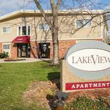 Rental info for Lake View Apartments