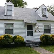 Rental info for 3609 Pamlico Cir in the Norfolk area