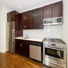 Rental info for 329 Union Street in the New York area