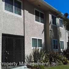 Rental info for 8500 Byrd Ave 02 in the Los Angeles area