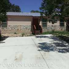 Rental info for 440-1245 SORRELL CREEK in the 78133 area