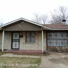 Rental info for 3427 Judge Dupree Dr in the South East Dallas area