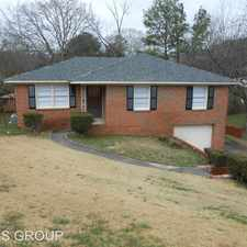 Rental info for 304 Glynn Dr in the Echo Highlands area