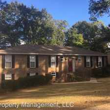 Rental info for 107 Mountain View Drive