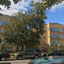 Rental info for 4948 N Kimball AVE 3W in the Chicago area
