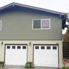 Rental info for 30 Willow Avenue in the Millbrae area
