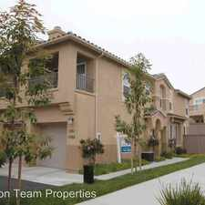 Rental info for 1361 Caminito de la Luna in the San Diego area