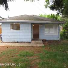 Rental info for 7044 SE Harney St. in the Portland area