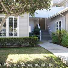 Rental info for 4929 Brighton Ave in the San Diego area
