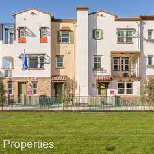 Rental info for 2728 Ginoso Ct. Unit 4, in the San Jose area