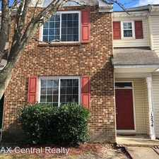 Rental info for 1234 Warwick Drive in the Virginia Beach area