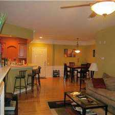 Rental info for Beautiful condo for rent - Southpark Corners in the Charlotte area
