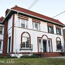 Rental info for 3247 38th St NW in the Washington D.C. area