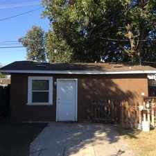 Rental info for Spacious 1 Bedroom, 1 Bath in the Fresno area