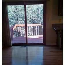Rental info for Rare Find 4 Bedroom 4 Bath 2 Car Garage Home Wi... in the Colorado Springs area