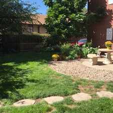 Rental info for Beautiful, Newly Remodeled Apartments! in the Littleton area