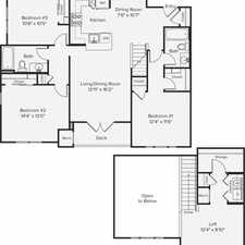 Rental info for Apartment Only For $2,440/mo. You Can Stop Look...