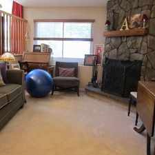 Rental info for Beautifully Remodeled 3 Bedroom In Littleton. in the Ken Caryl area