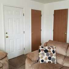 Rental info for Bright Evans, 2 Bedroom, 2 Bath For Rent. $925/mo in the Evans area